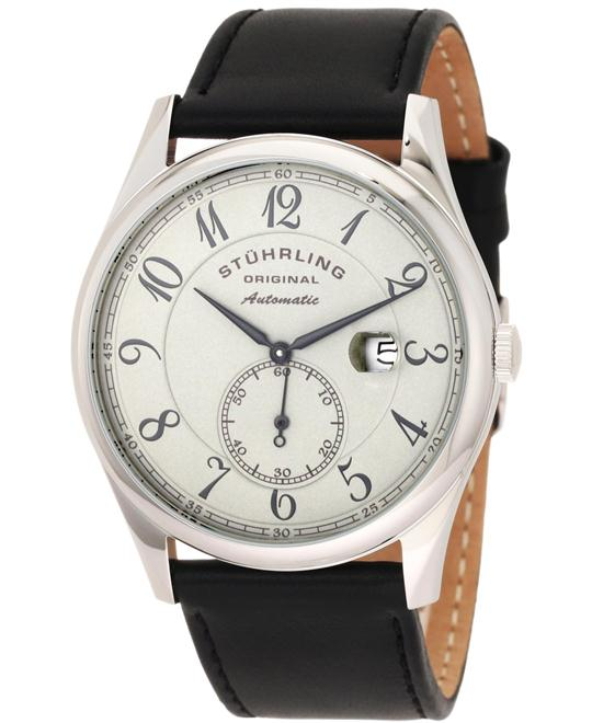 Stuhrling Original 171B.331554 Men's Automatic, 44mm