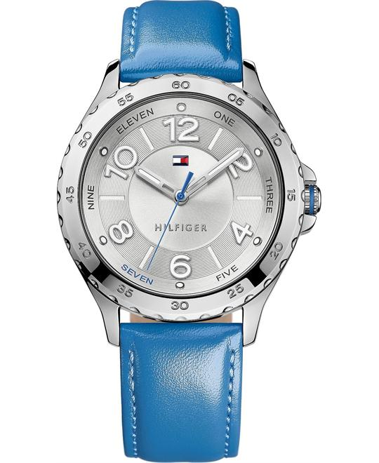 Tommy Hilfiger Women's Blue Watch 40mm
