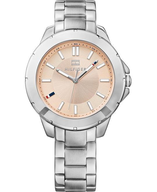 Tommy Hilfiger Women's Stainless 38mm