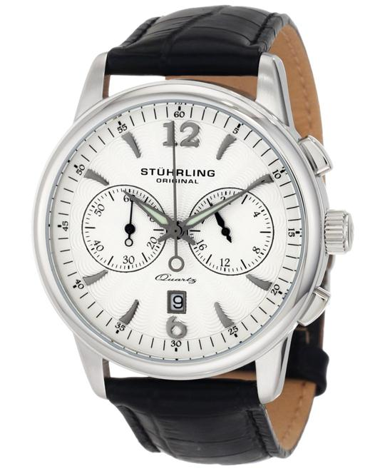 Stuhrling Original 186L.33152 Men's Symphony 42mm