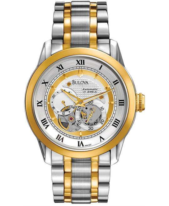 Bulova SERIES 120 Automatic Men's Watch 42mm