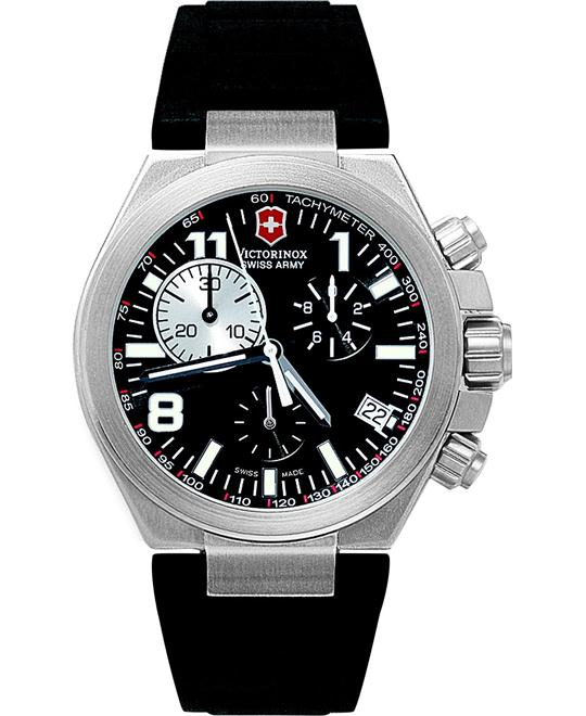 Victorinox Swiss Army Convoy Rubber Watch 41mm
