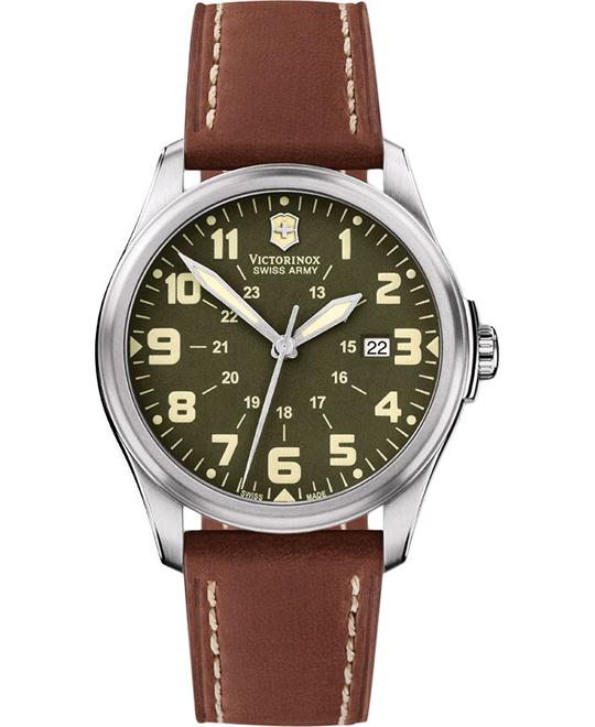 Victorinox Swiss Army Infantry Vintage Men's Watch 37mm