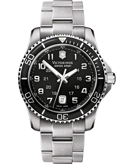 VICTORINOX Swiss Army Maverick GS Men's Watch 43mm