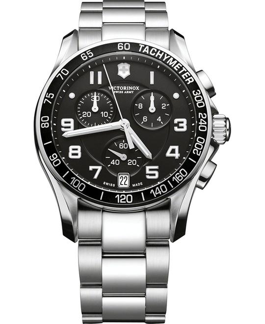 VICTORINOX Swiss Army Chrono Classic Watch 41MM