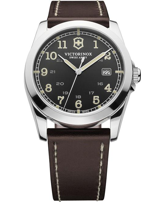 VICTORINOX Swiss Army Infantry Men's Watch 40mm