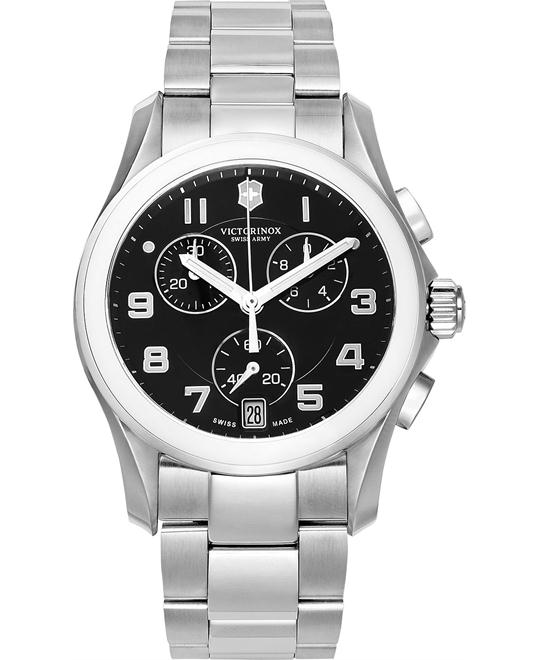VICTORINOX Swiss Army Classic Ceramic Watch 41mm