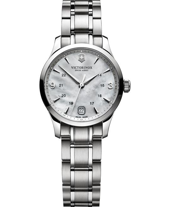 Victorinox Swiss Army Alliance Women's Watch 30mm