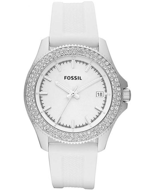 Fossil Women's Retro Traveler  Watch 36mm