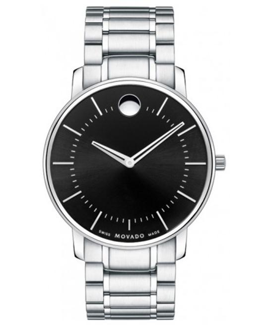 Movado Men's Swiss Movado TC Watch 40mm
