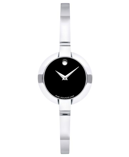 Movado Bela Women's Swiss Watch 25mm