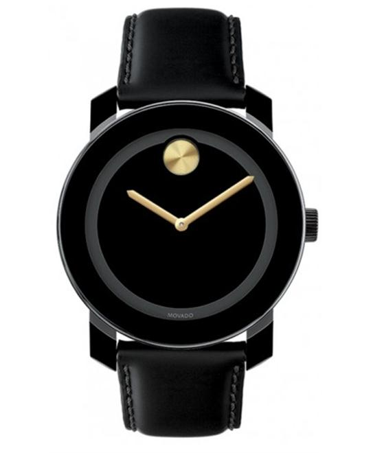 Movado Bold Large Swiss Watch 42mm