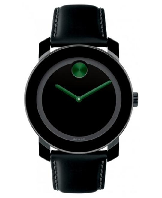 Movado Unisex Swiss Bold Watch 42mm