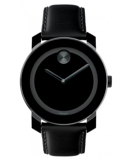 Movado Bold Large Swiss Men's Watch 42mm