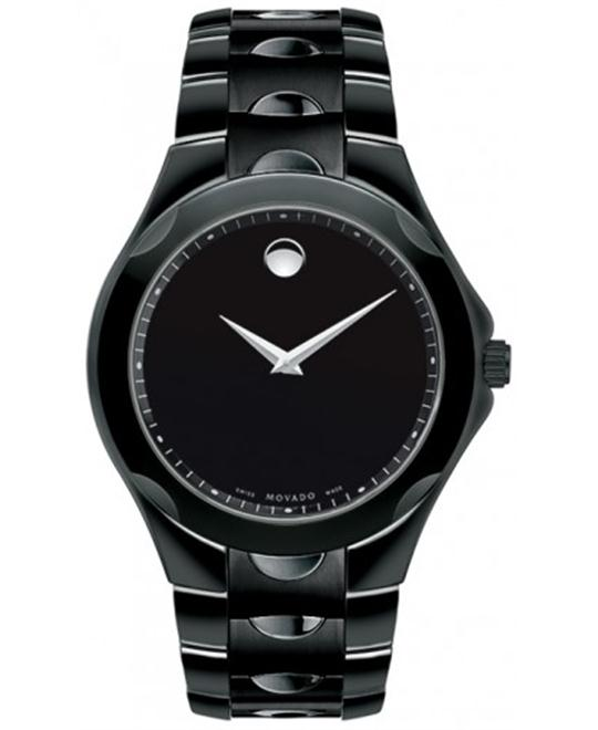 Movado Luno Men's Swiss Sport Watch 40mm