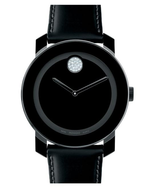 Movado Bold Unisex Large Swiss Watch 37mm