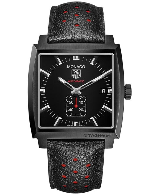 TAG Heuer WW2119.FC6338 Monaco Calibre 6 37mm