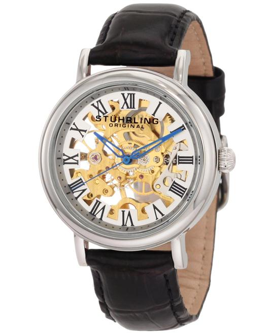 Stuhrling Original unisex 294A.111531 watch 37,70mm