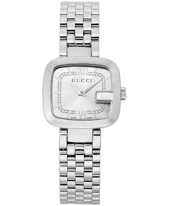 Gucci G-Gucci  Women's Stainless steel Watch 24mm