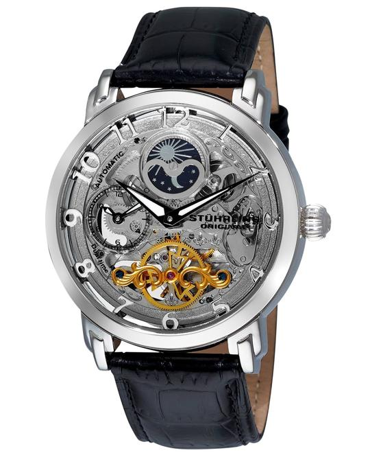 Stuhrling Original 165XL.33152 Men's Automatic Watch 46,3mm