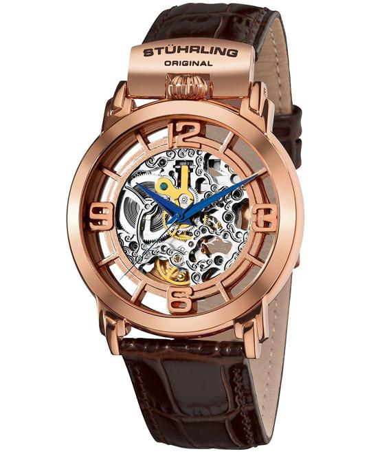 "Stuhrling Original 334K14 Men's ""Classic Winchester General"" 42mm"