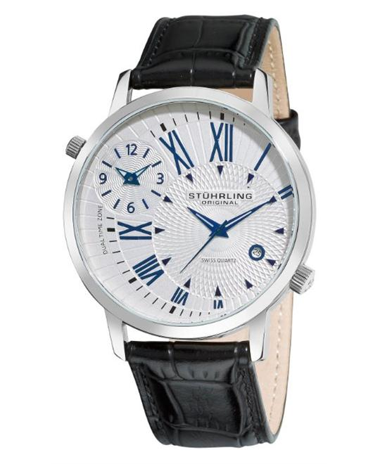 Men's 343.33152 Symphony Polaris Swiss 44mm