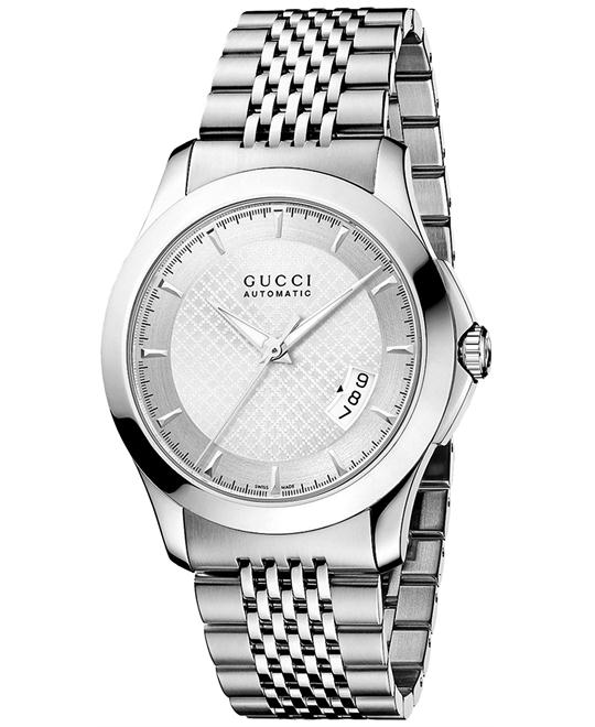 Gucci G-Timeless  Men's Swiss  Stainless watch 38mm