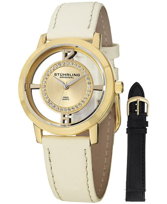 Stuhrling Original 388L2.SET.02 Women's Winchester  36mm
