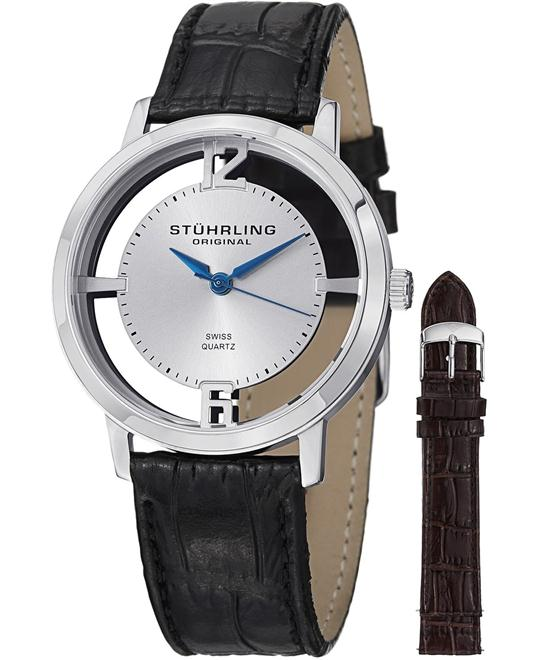 Stuhrling Original 388G2.SET.01 Women's Swiss 40mm