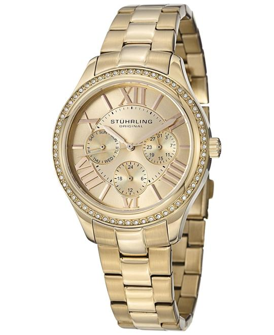 Stuhrling Original 391LS.02 Women's Watch 38mm