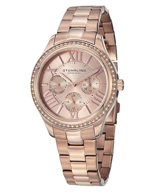 Stuhrling Original 391LS.03 Women's Majestic 38mm