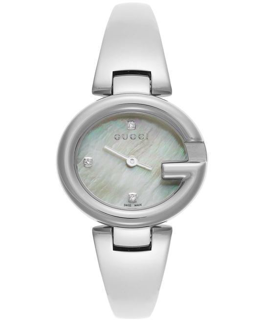 Gucci Guccissima  Ladies Watch 27mm