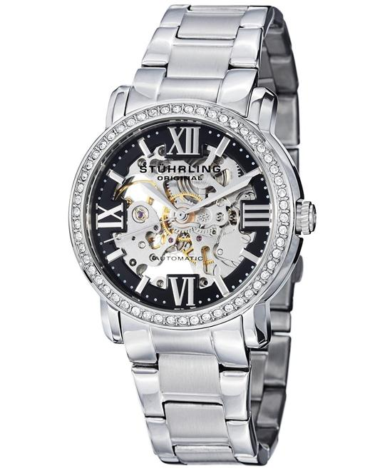 Stuhrling Original 430L.121154 Women's Automatic 38mm