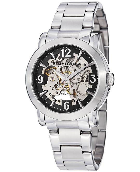 Stuhrling Original Classic 531G.33111 Men's Automatic 41mm