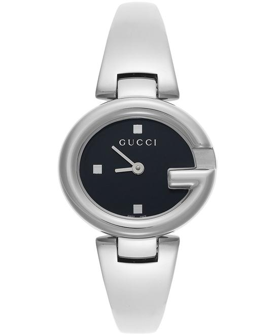Gucci Guccissima  Women's Swiss  Stainless watch 27mm