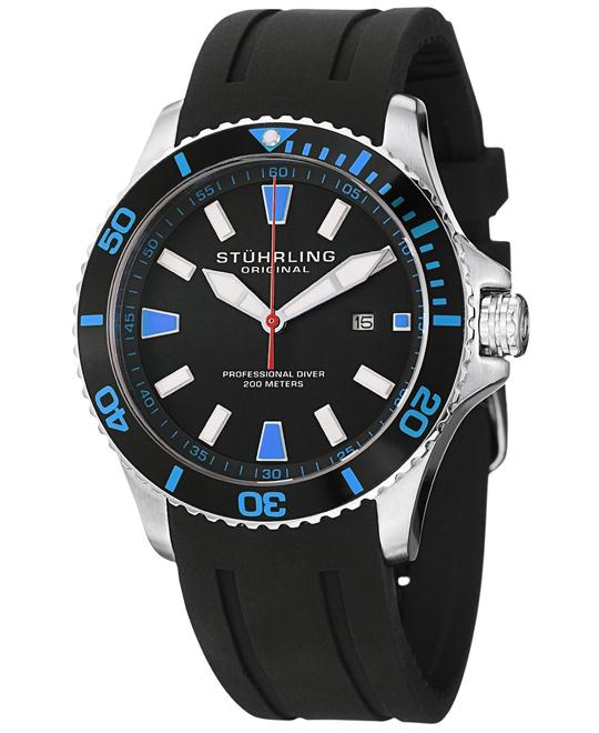 Stuhrling Original 706.02 Men's Regatta 43mm