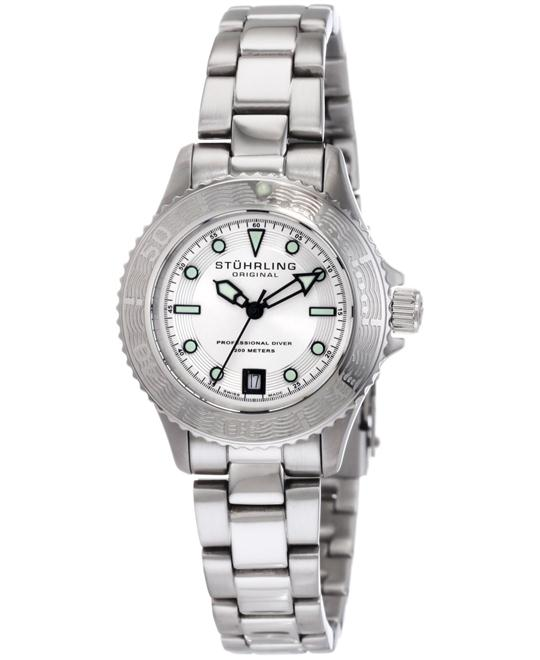 Stuhrling Original 1162.12112 Women's Swiss Watch 30mm