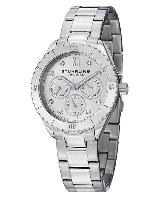 Stuhrling Original 549.01 Women's,watch 42mm