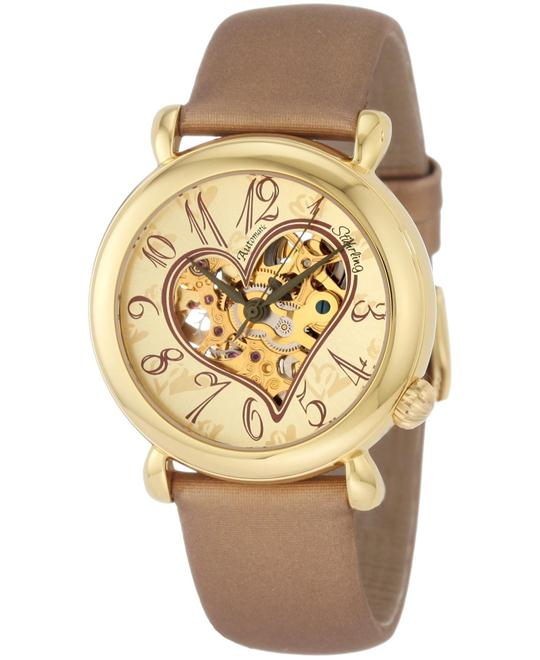 Stuhrling Original 109.1235E31 Women's  Automatic, 35mm