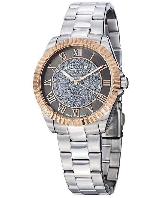Stuhrling Original 743.04 Women's Swiss, 35mm
