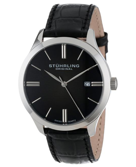 Stuhrling Original 490.33151 Men's Swiss Watch 42mm