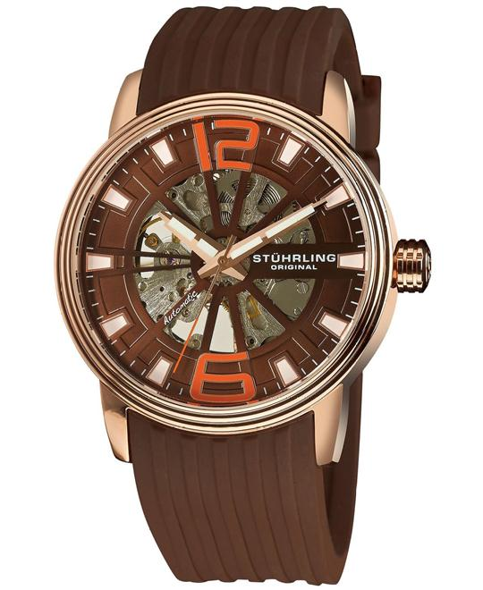Stuhrling Original 1078.3346K59 Automatic Men's 44mm