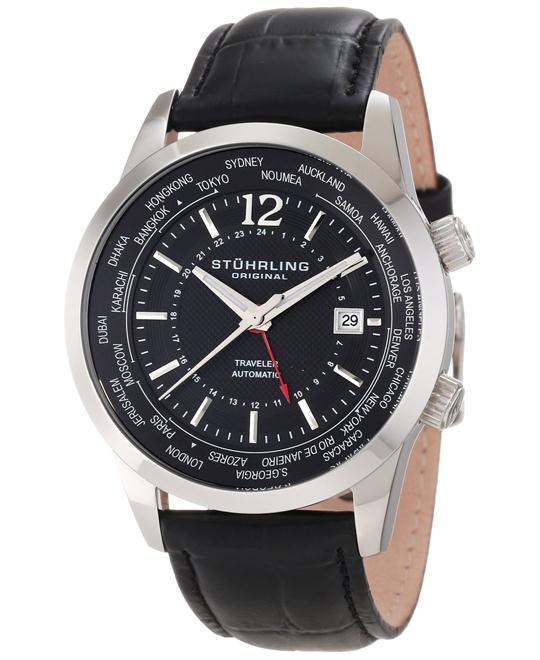 Stuhrling Original 277.33151 Men's Automatic 43mm