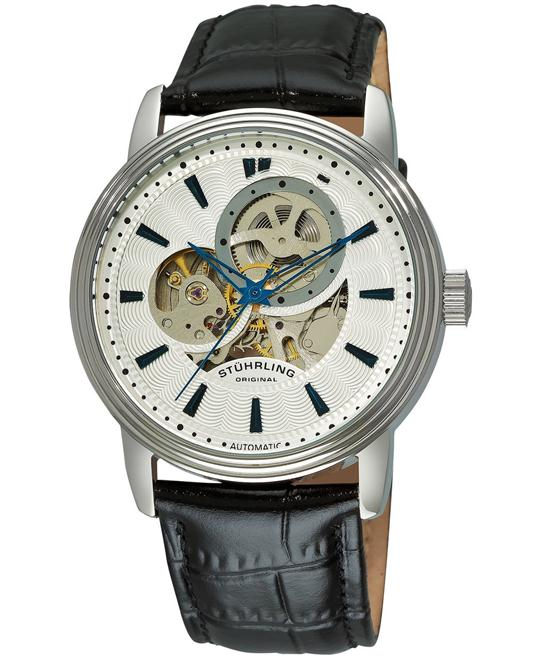 Stuhrling Original 1076.33152 Men's Automatic 44mm