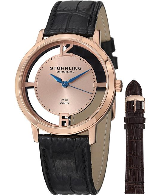 Stuhrling Original 388G2.SET.03 Men's watch 40mm