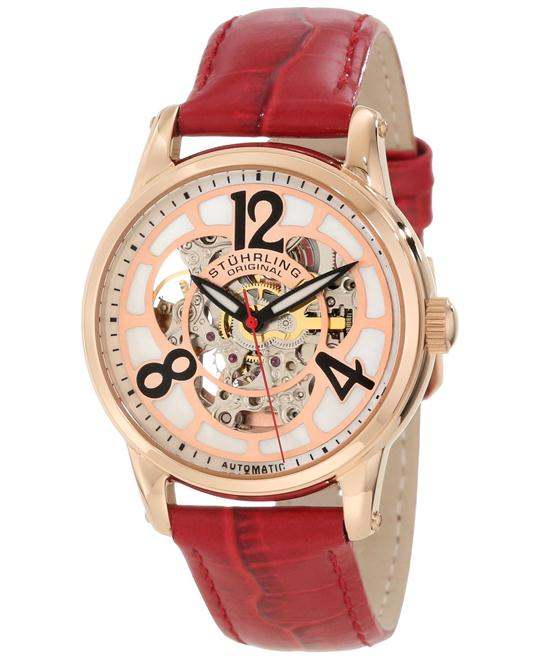 Stuhrling Original 365.134H7 Women's Vogue 39mm