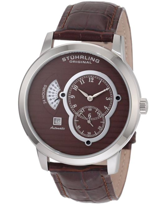 Stuhrling Original 135A.3315E59 Men's  Automatic 45,5mm