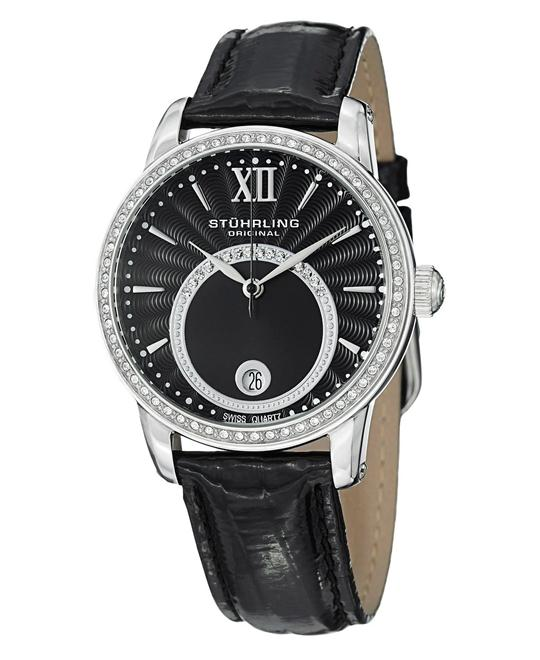 Stuhrling Original 544.11151 Women's Swiss 37mm