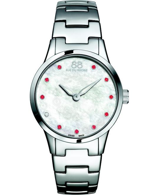 88 Rue Du Rhone Women's Rive Watch