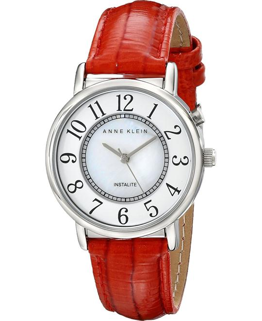 Anne Klein Women's Easy To Read Watch 32mm